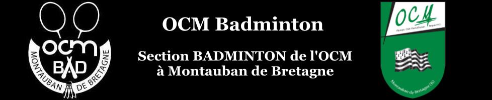 OCM Badminton