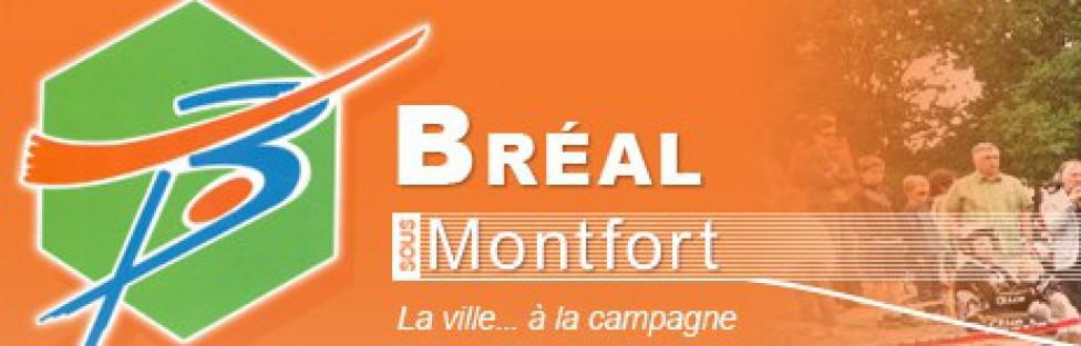Rencontre Interclub 2017 : Déplacement à Bréal Sous Monfort